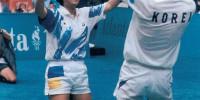 1996 Atlanta Olympic Games