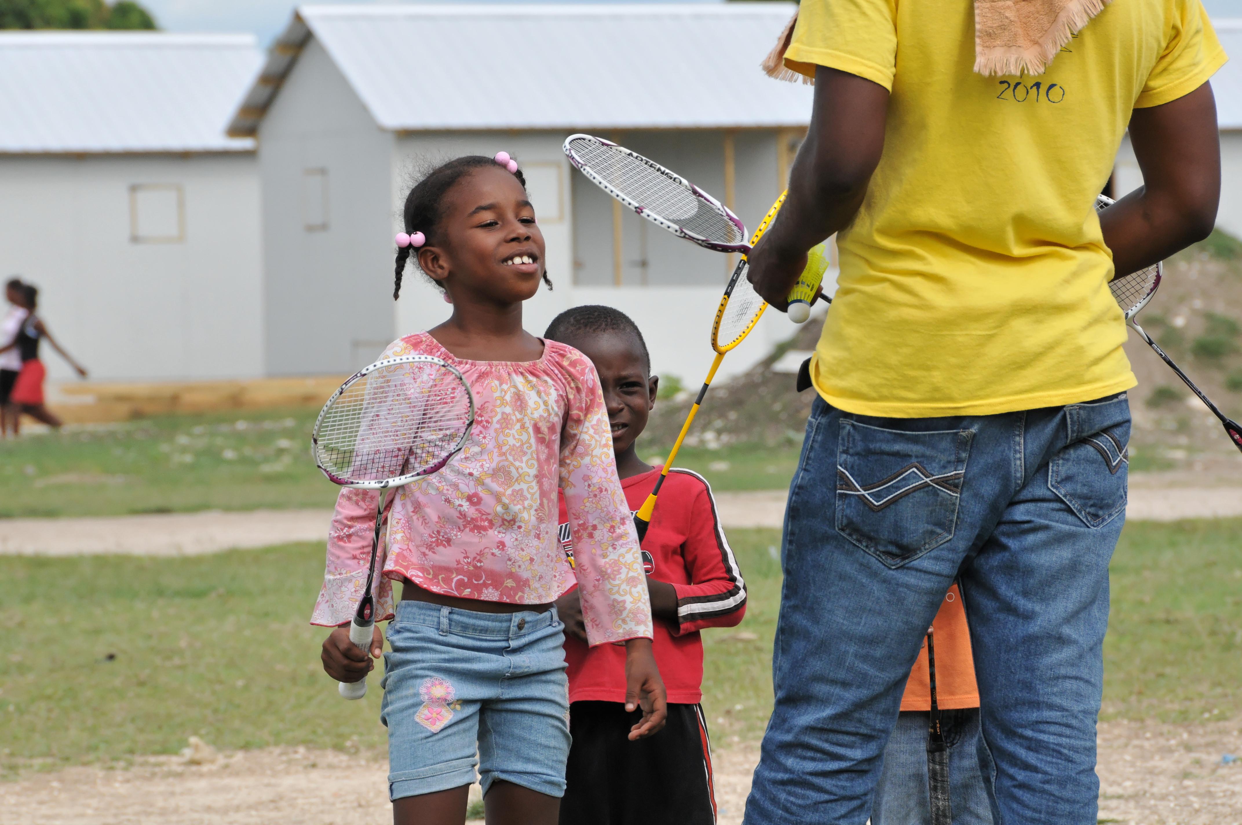 Haiti44