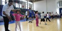 Badminton in Lebanon