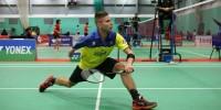 Para-Badminton World Championships 2015