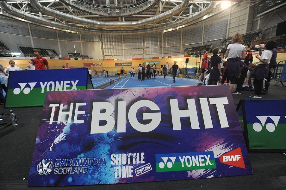 Impact of the Shuttle Time Big Hit Festivals – BWF Shuttle Time 5954685ed